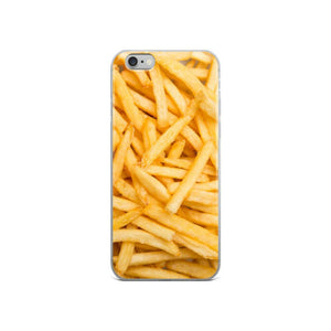 The Best Gift Ever :) Fries iPhone Case iPhone 6/6s
