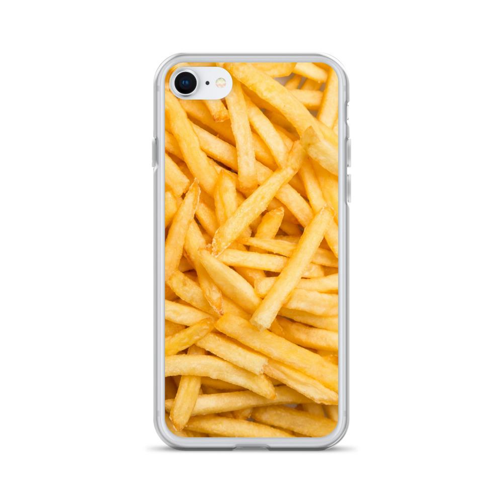 The Best Gift Ever :) Fries iPhone Case iPhone 7/8