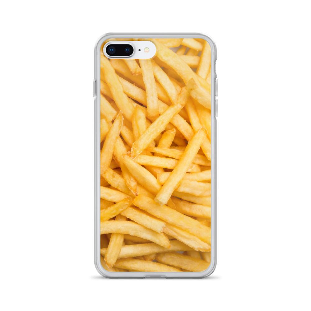 The Best Gift Ever :) Fries iPhone Case iPhone 7 Plus/8 Plus