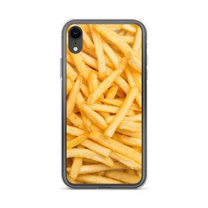 The Best Gift Ever :) Fries iPhone Case iPhone XR