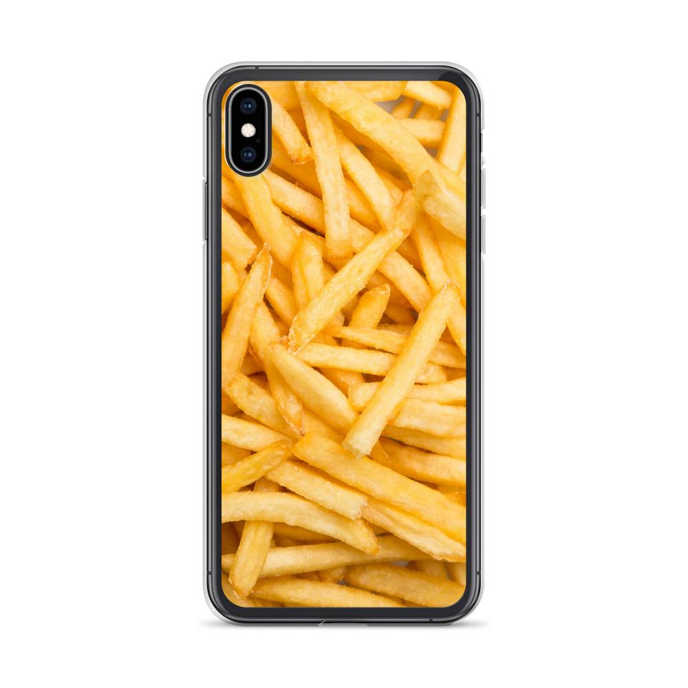 The Best Gift Ever :) Fries iPhone Case iPhone XS Max