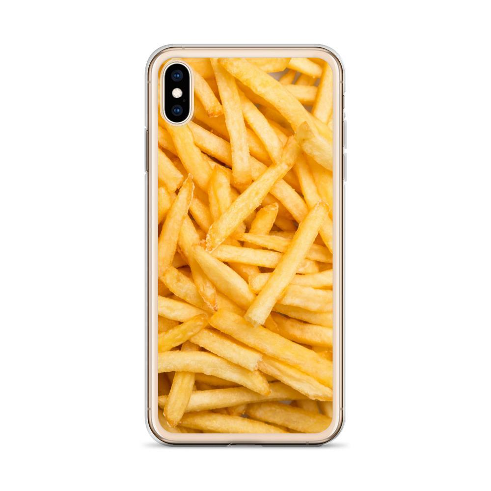 The Best Gift Ever :) Fries iPhone Case