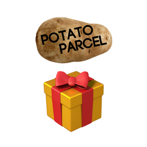 Riad Bekhit Potato Parcel Digital Gift Card
