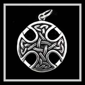 Celtic And Medieval Pendants At Sinister Silver Co.