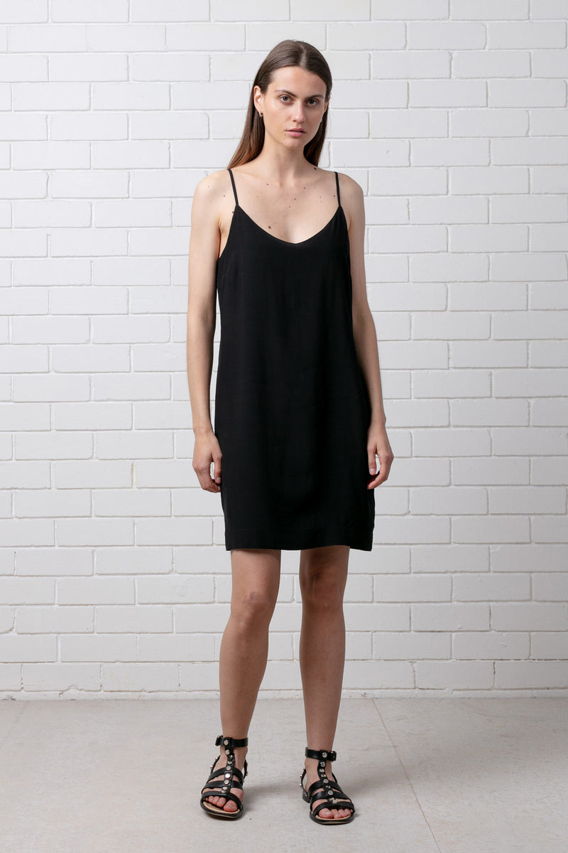 KALA SLIP DRESS