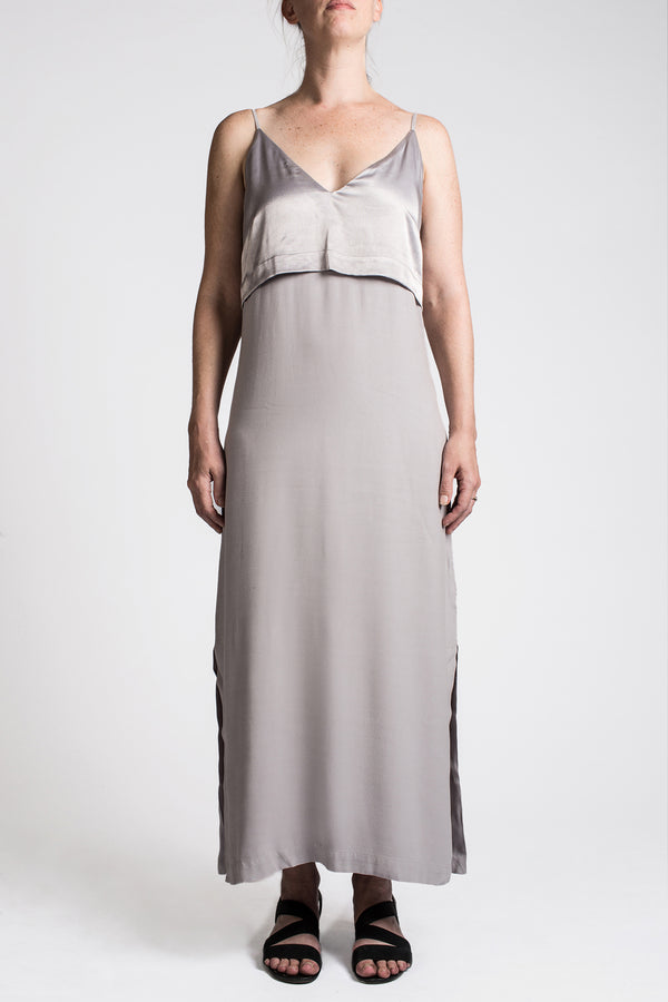 WOMENS NEUTRA DRESS