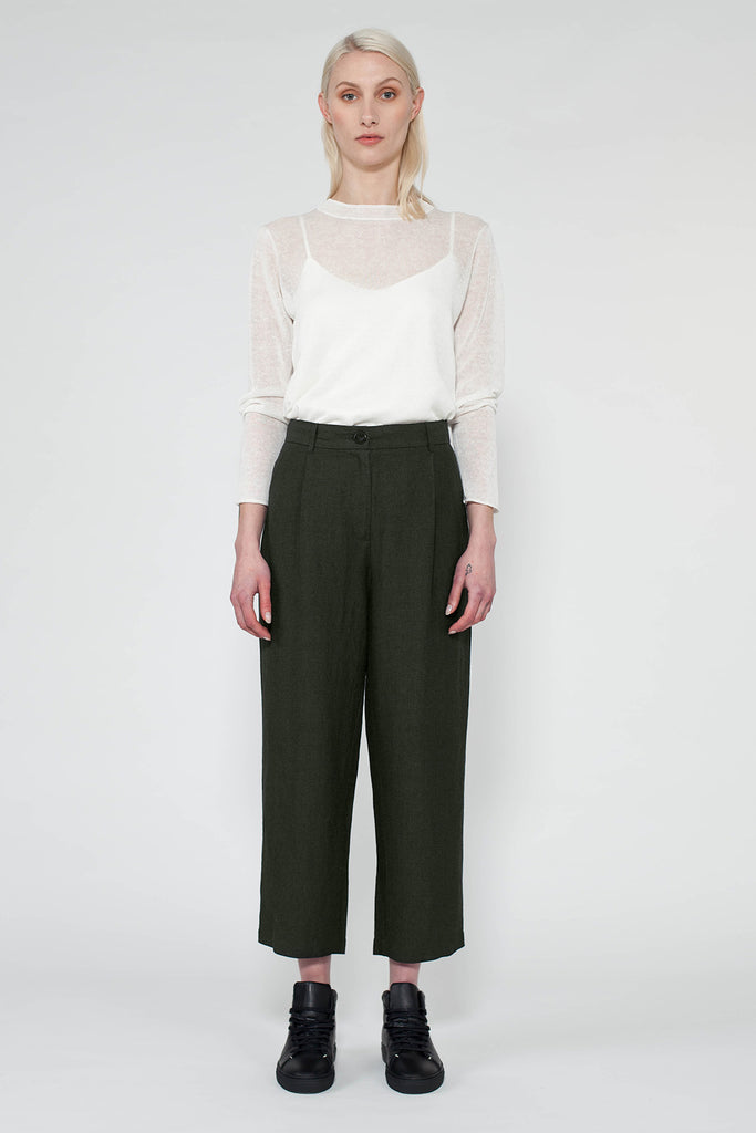 Float Pant - Khaki