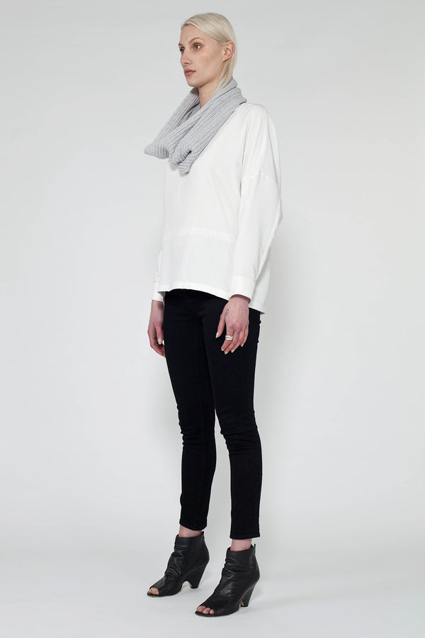 WOMENS MACKINTOSH TOP