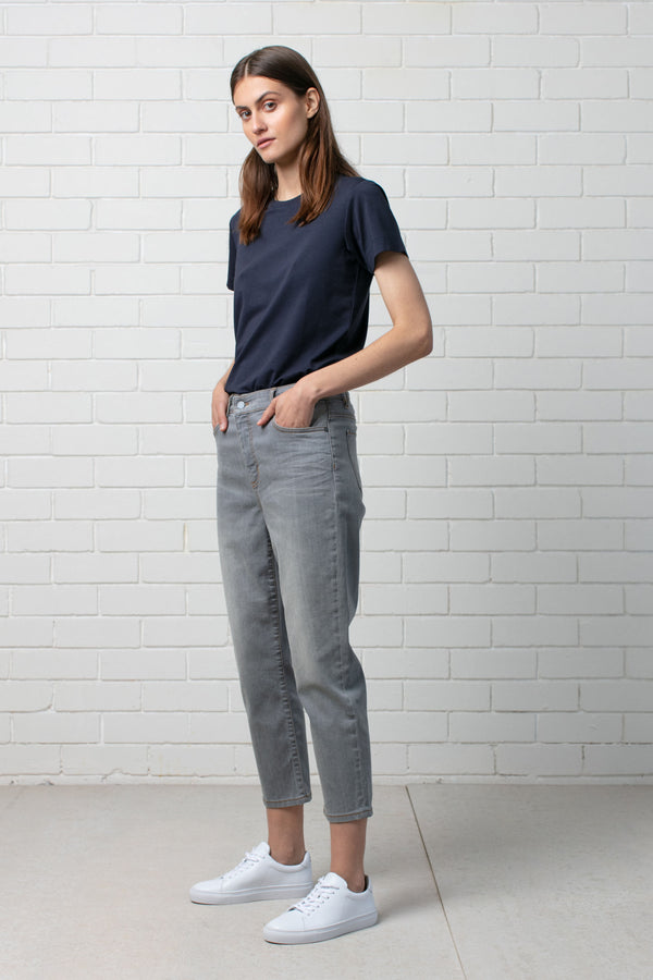 GREY WASH UMEKO DENIM JEAN