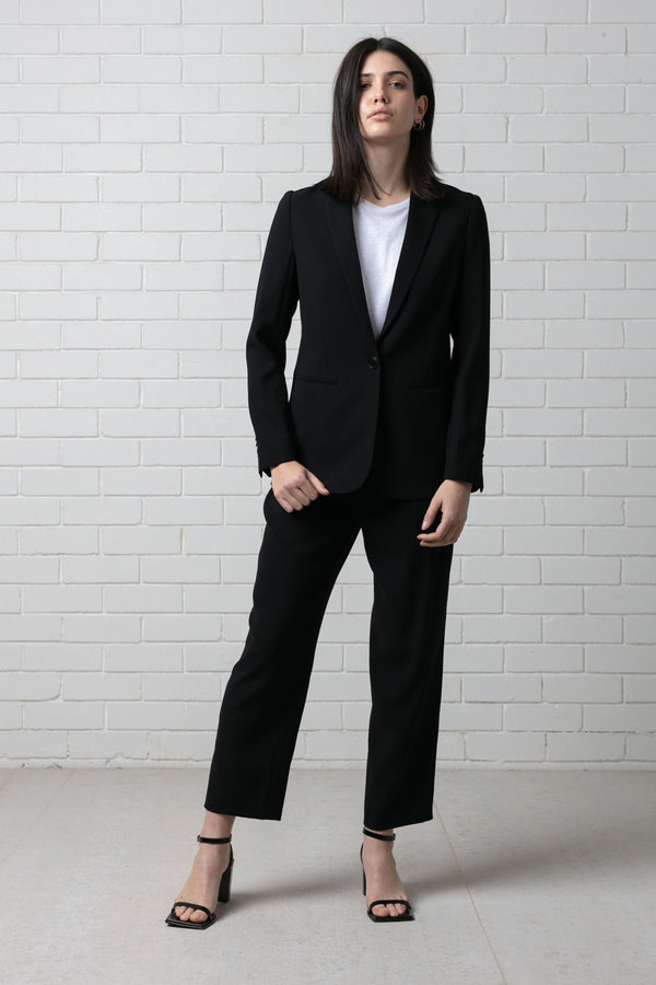 WOMENS TAILORED JACKET