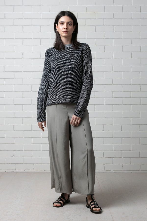 WOMENS AURA KNIT
