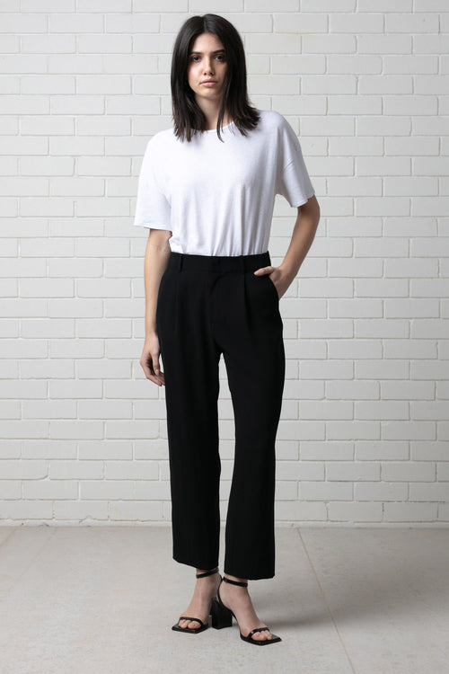 SHARP TAILORED PANT