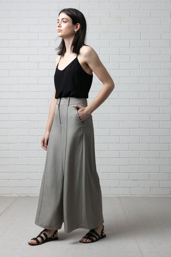 WOMENS SUPER WIDE PANT