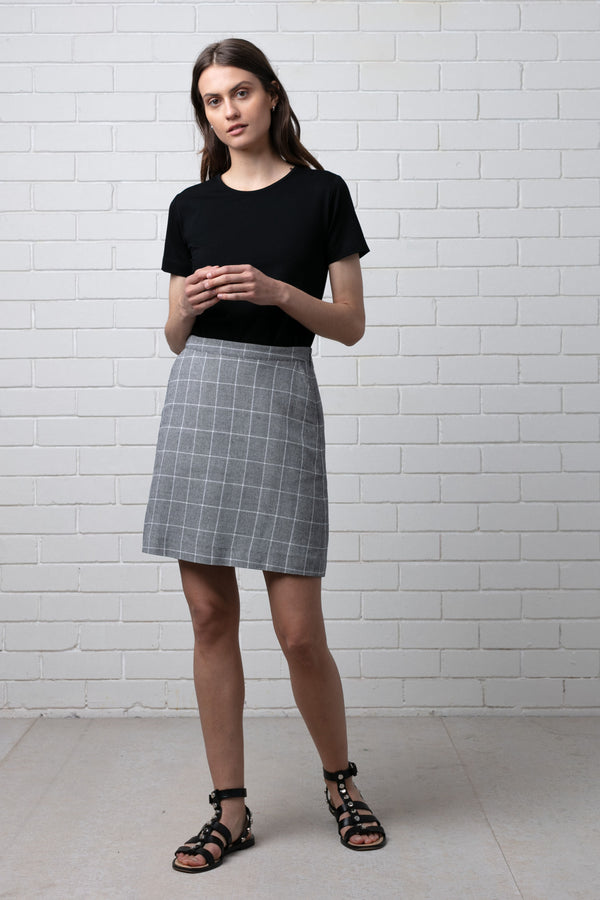WOMENS ALTITUDE SKIRT