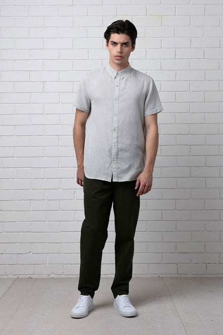 YOKO REGULAR LONG SLEEVE SHIRT