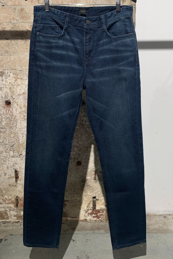 MENS DEEP SEA MONTREAL JEANS