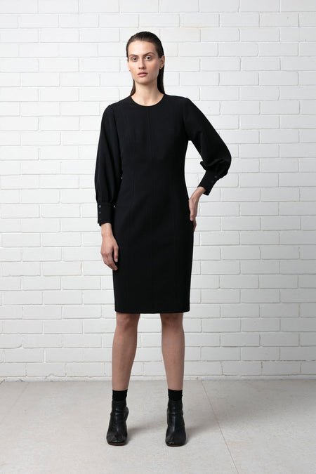 WOMENS REFLECT SKIRT