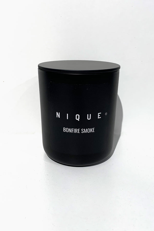 Bonfire Large Soy Candle (Buy 2 and get Free Gift Wrap)