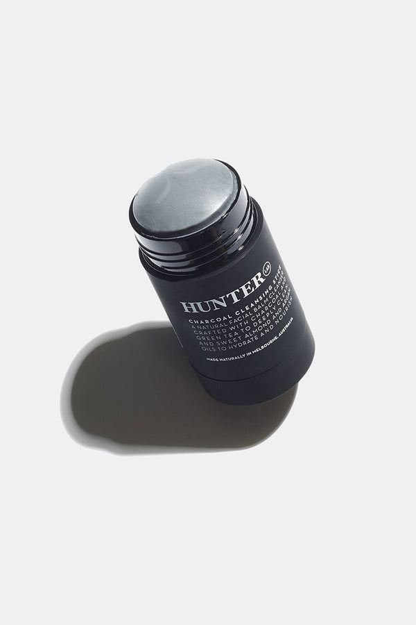 HUNTER LAB UNISEX CHARCOAL CLEANSING STICK - Nique Clothing