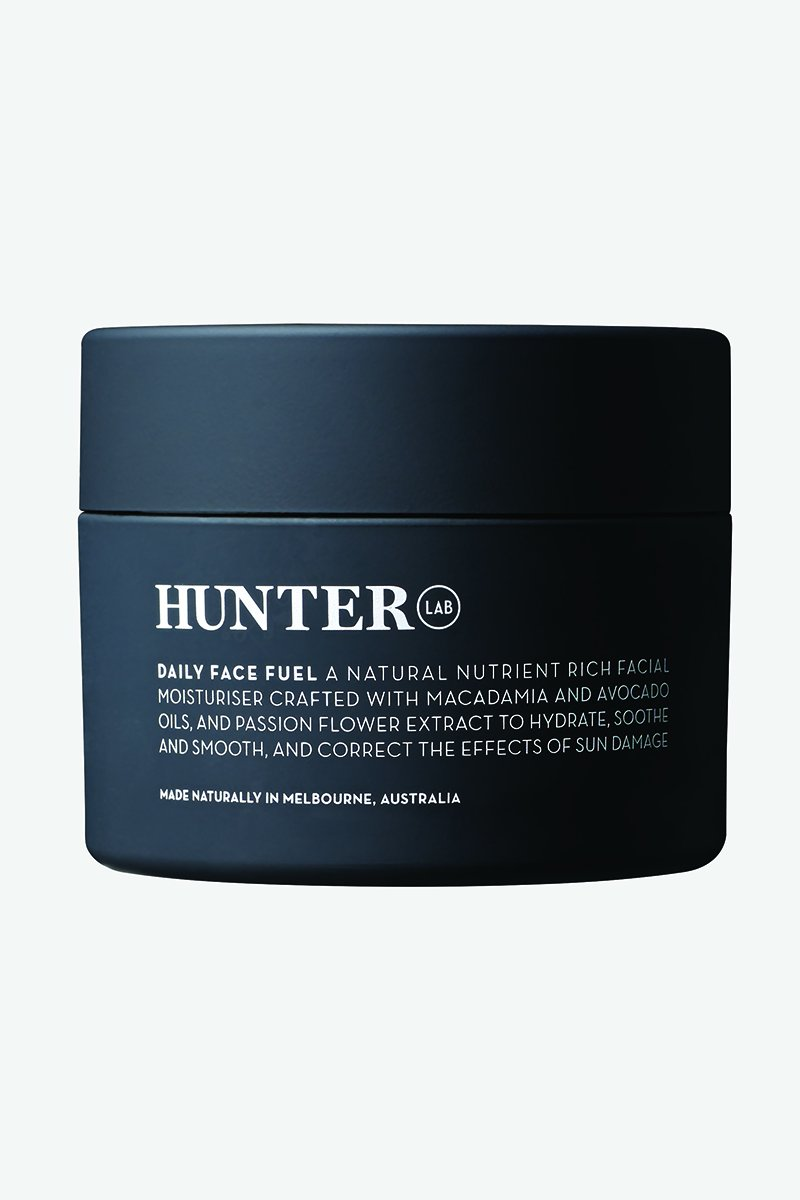 HUNTER LAB DAILY FACE FUEL