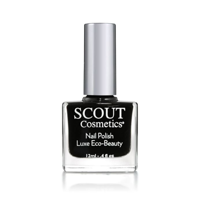 SCOUT COSMETICS NAIL POLISH: Groove Is In The Heart