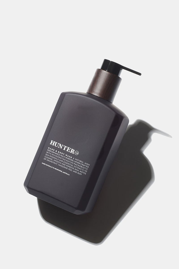 HUNTER LAB HAND & BODY WASH
