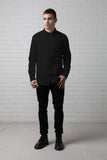 INGELS SHIRT - BLACK