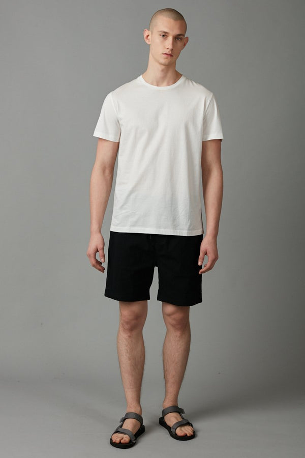 BLACK ISAMU SHORT