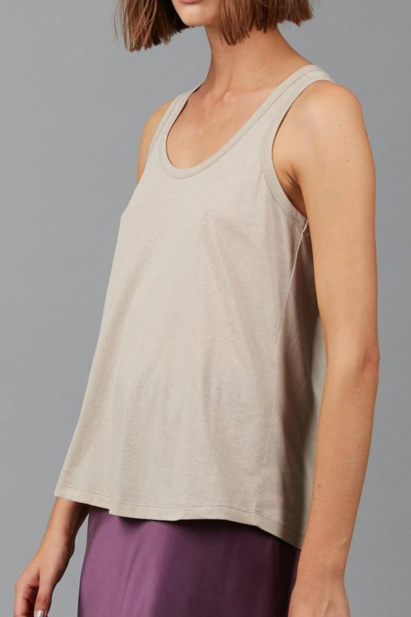 CEMENT KAZOKO COTTON TANK