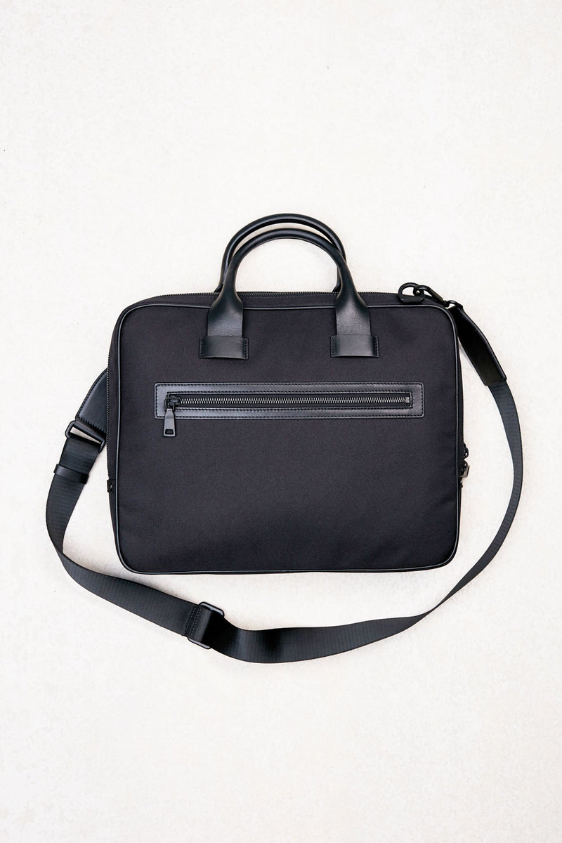 HITAISHO SLIM BRIEFCASE - Nique Clothing