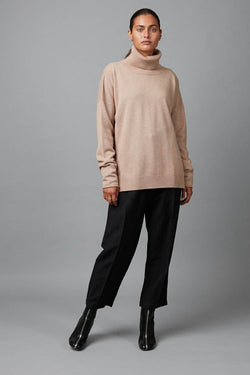 WHEAT ONO KNIT - Nique Clothing
