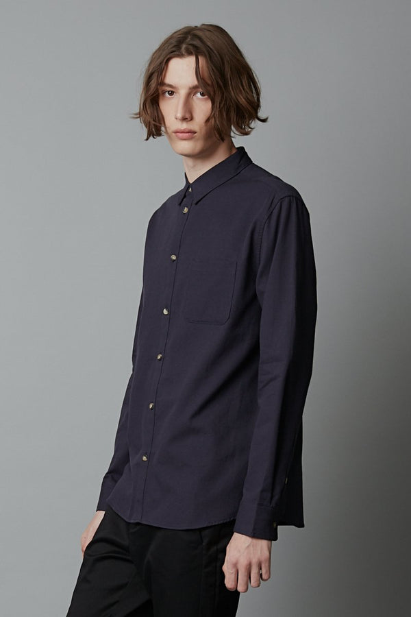 INK JEEVA LONG SLEEVE SHIRT - Nique Clothing