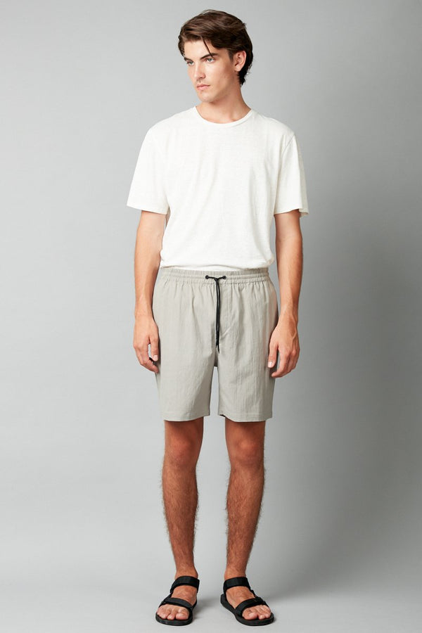 LIGHT KHAKI ISAMU SHORT