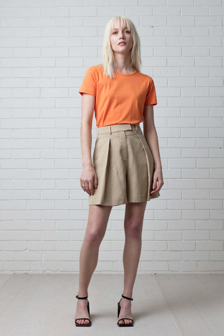 JITSUKO MINI SKIRT