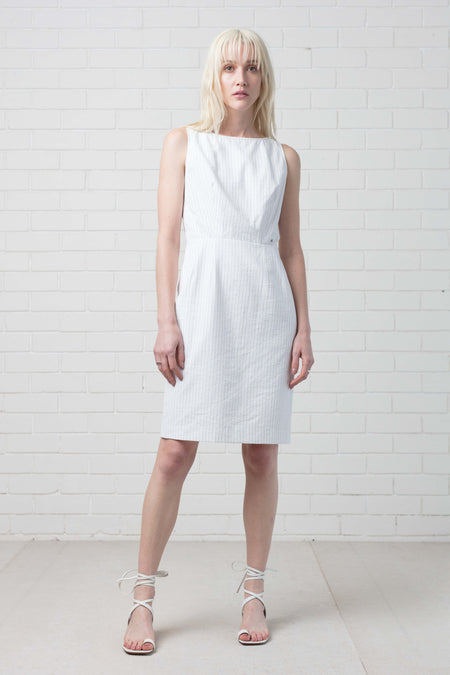 ESCAPE DRESS - RE STOCKED