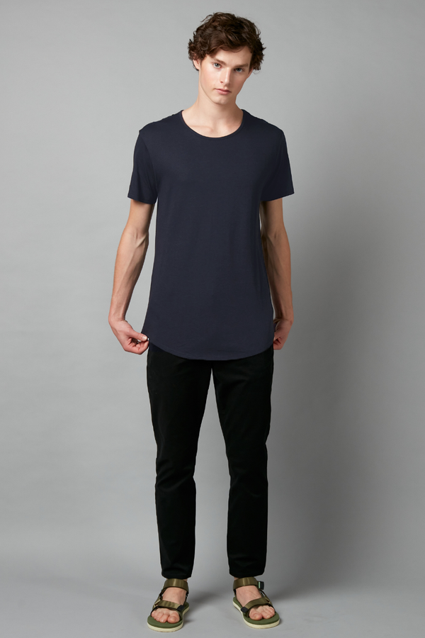 Shadow Aalto Bamboo Cotton Tee