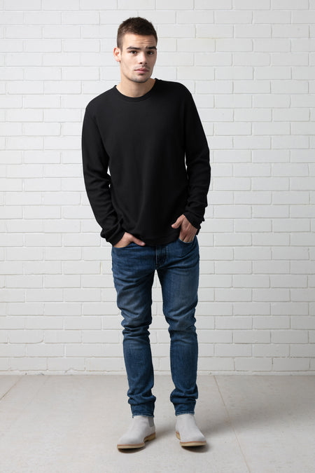 MENS SAARINEN KNIT