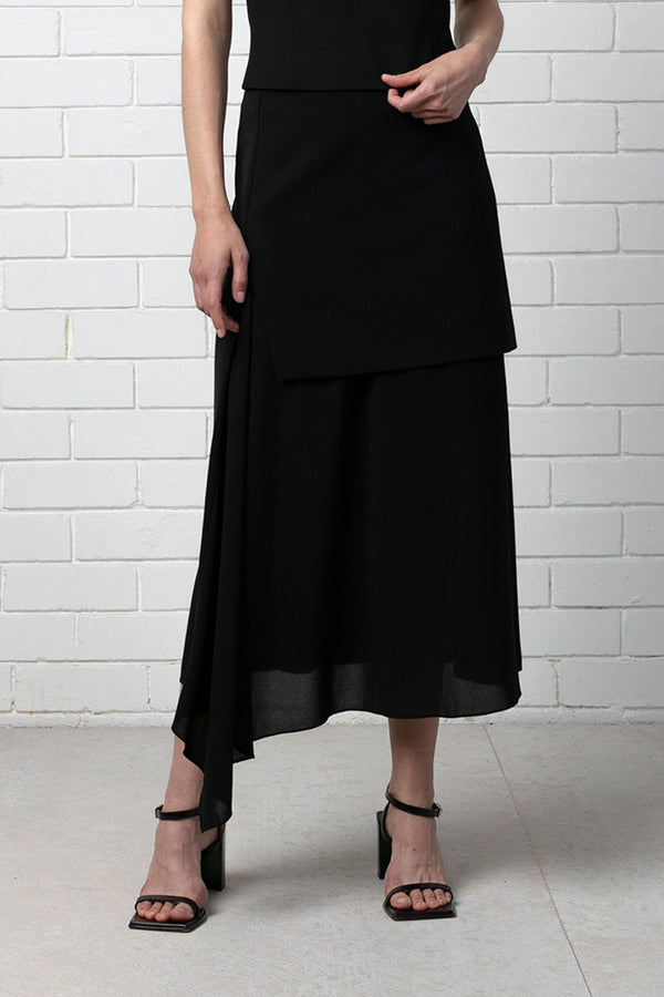 AYANE SKIRT - Nique Clothing