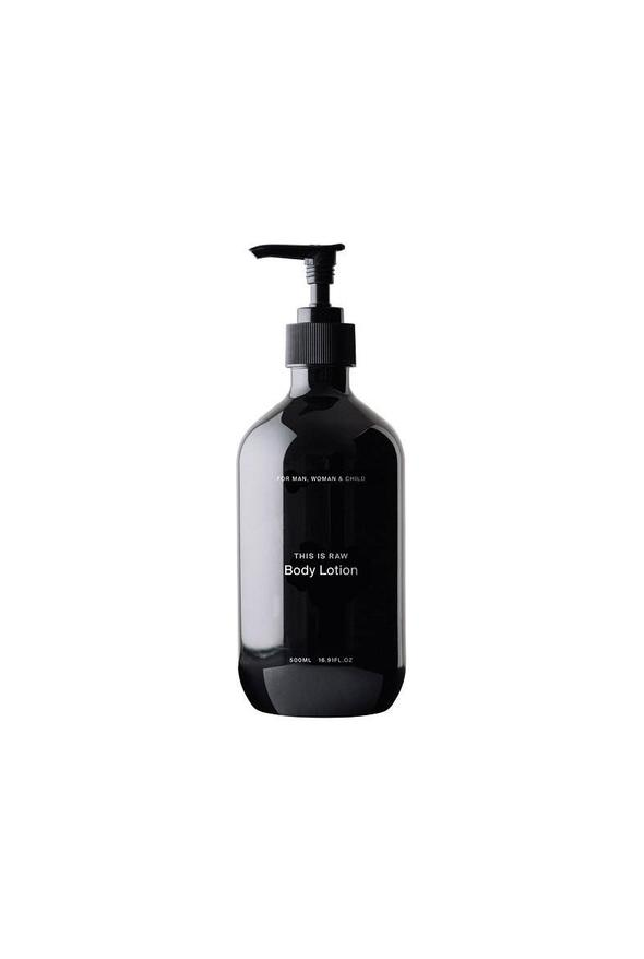 Free gift - LUCKY DIP This is Raw Hand Wash or Body Lotion