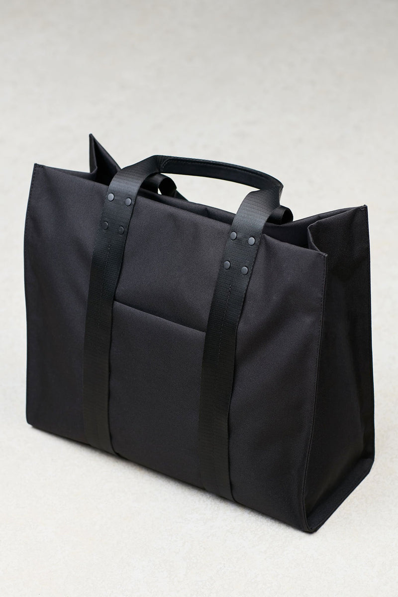 BLACK KURO EVERYDAY SHOPPER - Nique Clothing