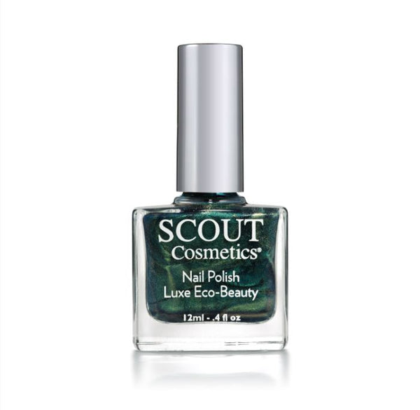 Scout Cosmetics Nail Polish: Losing My Religion