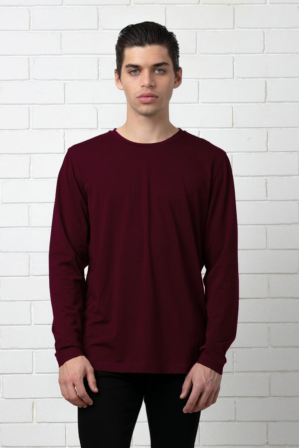 PORT SEKEI LONG SLEEVE TEE