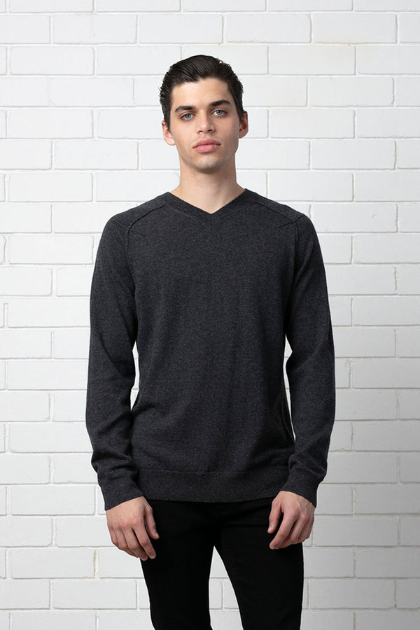 SHIRO WOOL CASHMERE KNIT