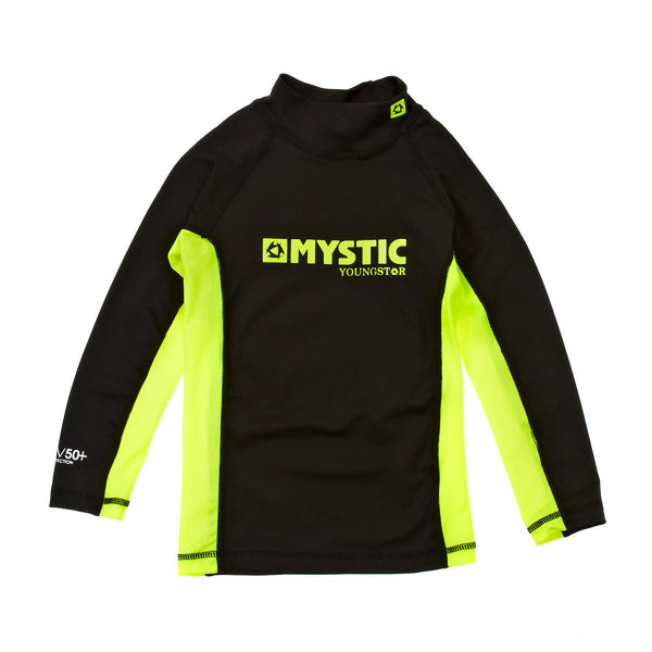 MYSTIC STAR rash vest kids