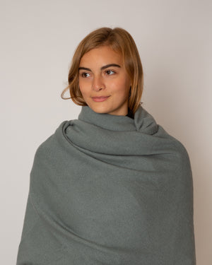 Cashmere, Clay supersize