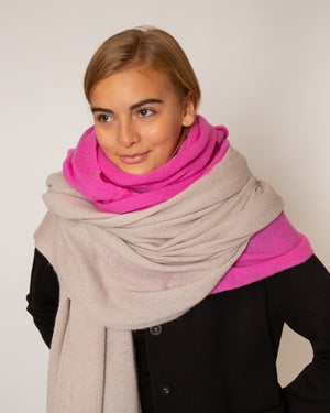 Cashmere, Pink