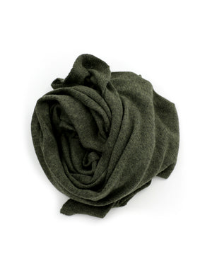 Cashmere, Olive Green
