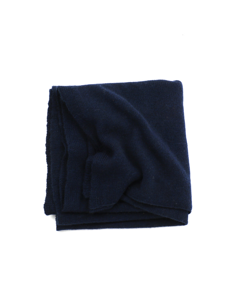 Load image into Gallery viewer, Cashmere, Navy Blue
