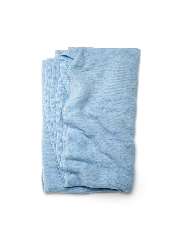 Cashmere,  Baby Blue supersize