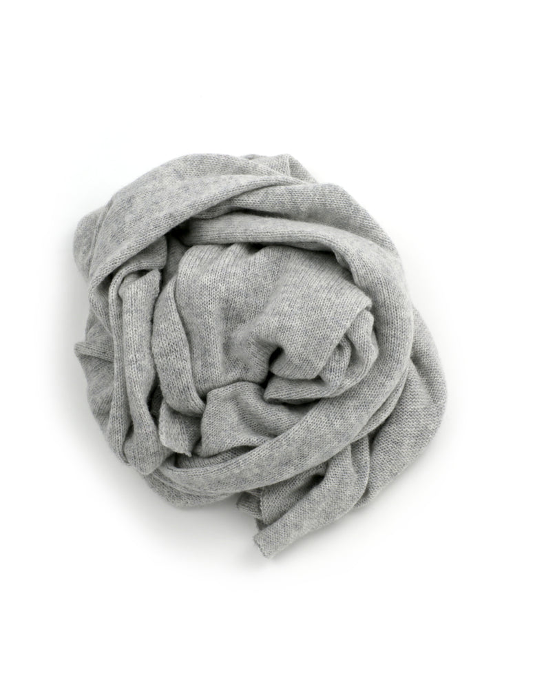 Load image into Gallery viewer, Cashmere, Silver grey  Marl